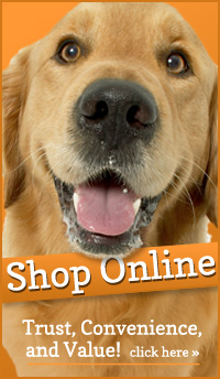 Shop Online for Quality Pet Products!